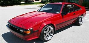1983 Supra 2017 2018 Best Cars Reviews