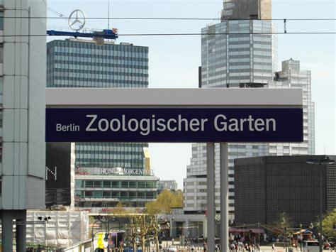 Berlin Zoologischer Garten Bahnhof Plan by File Berlin Bahnhof Zoologischer Garten Stadtbahn