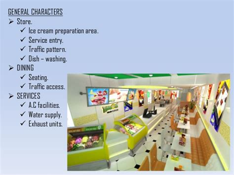 Movable Work Bench by Designing A Ice Cream Parlour