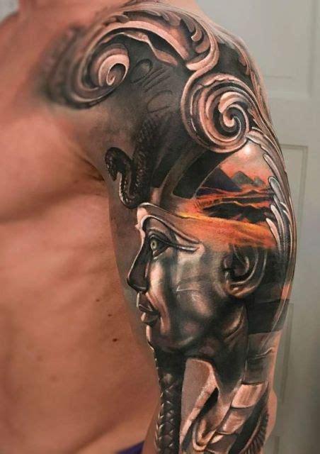Egypt Tattoos tatuagem egipcia significado  ideias incriveis 452 x 640 · jpeg