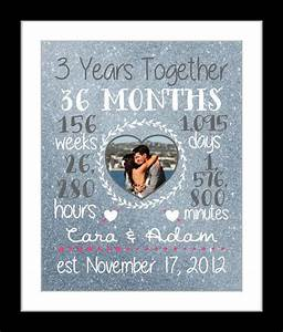 1000 images about 2nd anniversary on pinterest 3 year With 3 year wedding anniversary