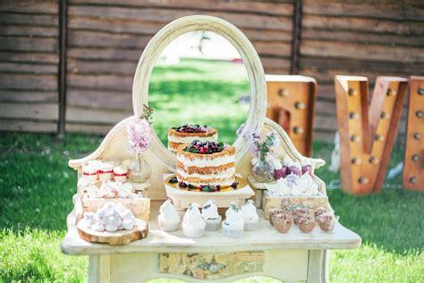 Zuckersüß! 5 Inspirationen Für Die Perfekte Candy Bar