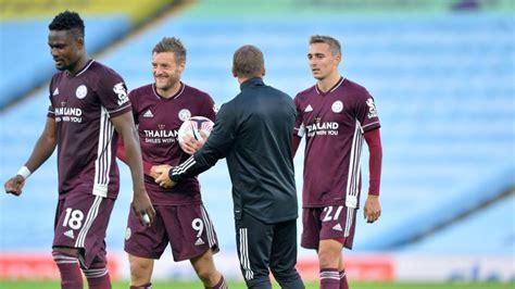 Former Sunderland hitman Asamoah Gyan lauds Leicester's ...