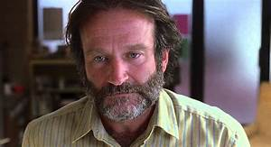 Good Will Hunting - The best Robin Williams scene - YouTube