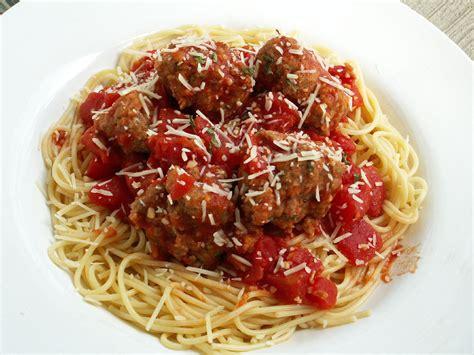 cuisine spaghetti spaghetti and meatballs explore featured in explore