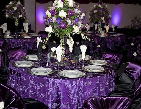 clients setup purple theme  elegant setting