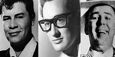 Lubbock remembers Buddy Holly's legacy on anniversary of ...