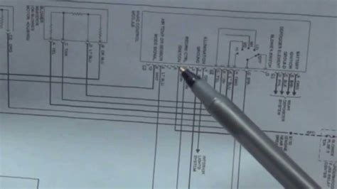 read wiring diagrams schematics automotive youtube