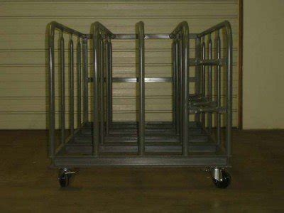 vertical sheet rack sheet metal storage racks