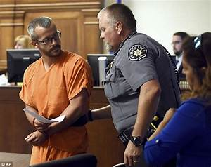 Christopher Watts is denied bail in the murder of his wife ...