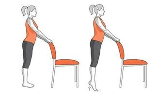 chair leg raises with medicine five exercises to keep your knees in shape the news