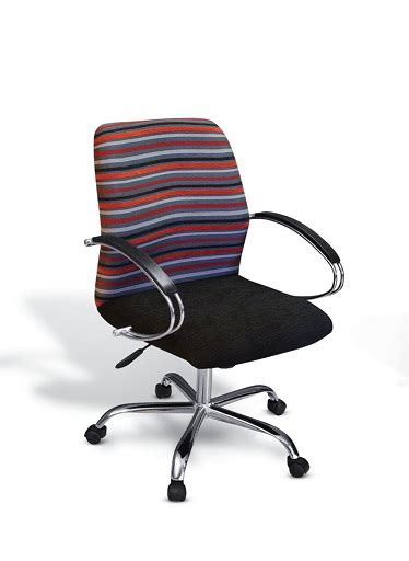 Office Chairs Seattle by Seattle High Back Office Chair Range Stripes Zippy