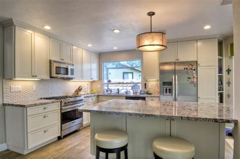 opening up a galley kitchen tremendeous open galley kitchen designs kyprisnews at 7207