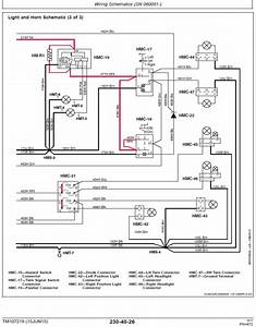 John Deere Gator 855d Wiring Diagram Download