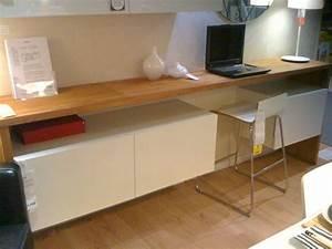Un Bureau Console Chez Ika Home And Office Design