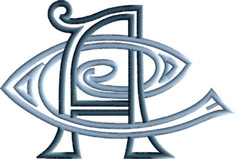 ac monogram