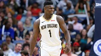 Zion Williamson: Pelicans star already blowing minds - Sports Illustrated