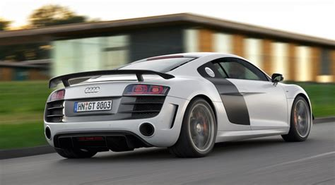 audi r8 gt 2010 review car magazine