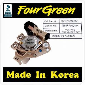 Alternator Voltage Regulator For Hyundai Kia Tucson