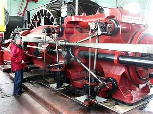 The Crocs Guide To Stationary Steam Engines