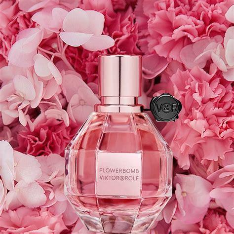 Flowerbomb   Viktor&Rolf perfume