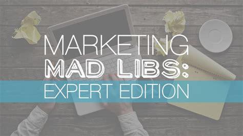 Marketing Expert by Marketing Libs Expert Edition