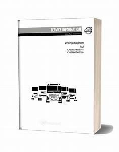 Volvo Truck Fm 2013 Wiring Diagram