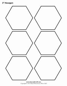 tim van de vall comics printables for kids With 3 inch hexagon template