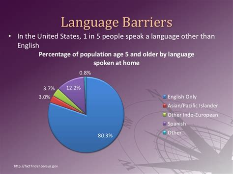 Overcoming Language Barriers Images