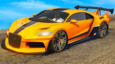 While there aren't as many available as previous games in the series, rockstar has still armed players with a plethora of potential options when it comes to enhancing your abilities in gta 5 on pc. NEUES $4,850,000 BUGATTI GTA 5 DLC AUTO! - YouTube