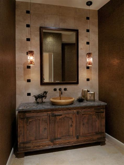 western bathroom home design ideas pictures remodel