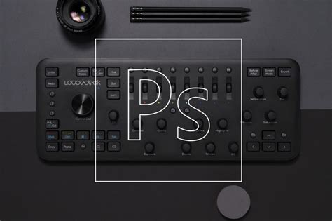 loupedeck integrates with photoshop by jose antunes provideo coalition