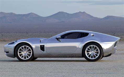 Ford Shelby Gr1 by 2005 Ford Shelby Gr 1 Concept Specifications Photo