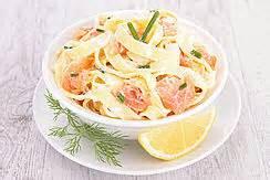 recette p 226 tes carbonara au saumon cahier de cuisine