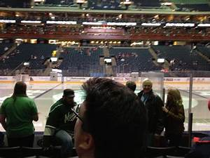 Nationwide Arena Seating Chart View Nationwide Arena Section 104 Columbus Blue Jackets