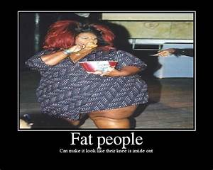 Fat people - Picture | eBaum's World