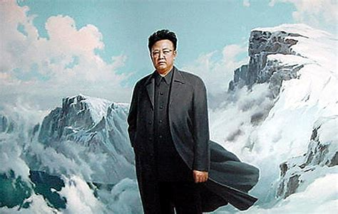bureau of financial institutions the president god jong il huffpost