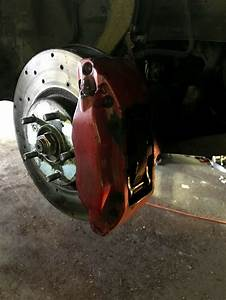 Auto Part Out 2004 Acura Tl 6spd Manual Brembo 270hp For
