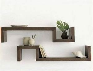 Wall Shelves: Wood Decorative Shelves For The Wall Wood ...
