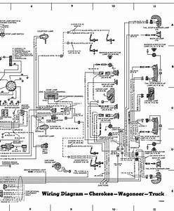 1999 Jeep Grand Cherokee Door Wiring Diagram