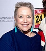 Kathy Bates Is 'Enjoying Being Lucky' After Surviving ...