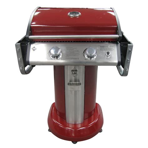 patio gas grill 26 000 btu burners 482 sq in grill