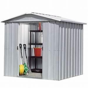 Amazon Abri De Jardin Metal : yardmaster abri de jardin en m tal m achat vente ~ Edinachiropracticcenter.com Idées de Décoration
