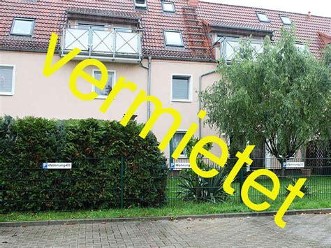 Wohnung Mieten Magdeburg Nord by Maisonette 3 Raum Wohnung In Magdeburg Nord West