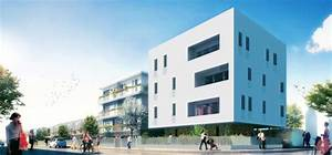 Renault Les Mureaux : cit renault les mureaux philippe roux architecte projet laureat ~ Gottalentnigeria.com Avis de Voitures