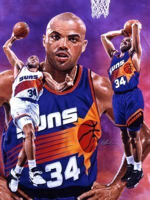 Inside the nba's charles barkley starts off strong saying jeff hornacek will get a chance to coach a real nba team one day and it gets even better after that. Charles Barkley! ; ) | Nba basketball, Phoenix suns, Basketball legends