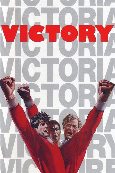escape to victory 1981 free