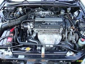 2001 Honda Prelude Type Sh 2 2 Liter Dohc 16