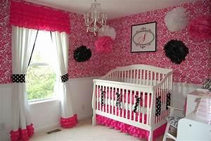 decoration chambre petite fille With deco petite chambre fille