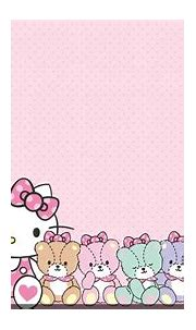 Desktop Hello Kitty Wallpaper - WPTunnel